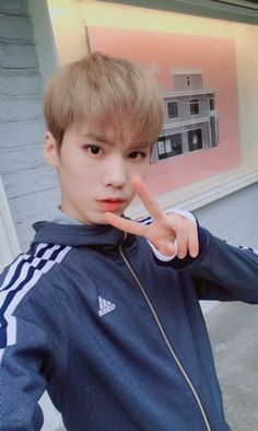 Rocky [라키] | Park Minhyuk [박민혁]