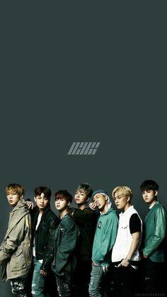 Chanwoo Ikon, Kim Hanbin, Bobby, Bling Bling, Ikon Member, Winner Ikon, Ikon Kpop, Ikon Debut, Ikon Wallpaper
