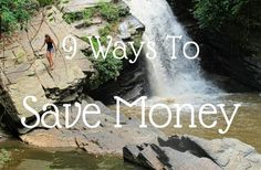 Find out how to save money for your travels @ www.fusstown.com/moneysaving/