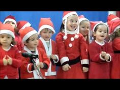 Navidad Turron Mazapan 3 años - YouTube Elf On The Shelf, Ronald Mcdonald, Holiday Decor, Youtube, Fictional Characters, Christmas Music, Xmas, Fantasy Characters, Youtubers