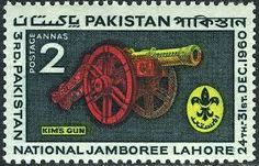"""""""1960s world jamboree scouts postage stamps"""""""