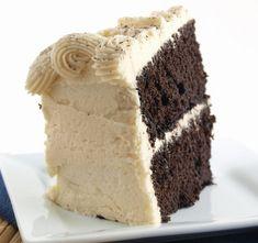 ORANGE CHOCOLATE STOUT CAKE