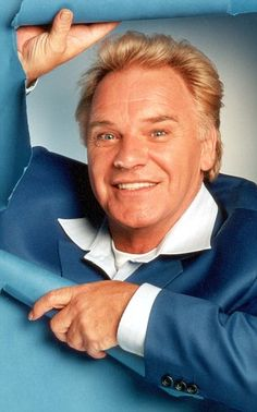 Golden days: Freddie Starr was born in Liverpool in 1943 and became famous after appearanc...