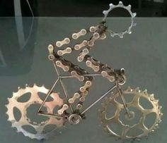 Bike a parte.