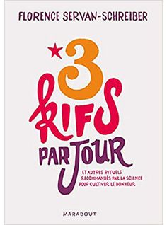 Buy or Rent 3 kifs par jour (et autres rituels recommandés par la science pour cultiver le bonheur) as an eTextbook and get instant access. With VitalSource, you can save up to compared to print. Florence, Good Books, Books To Read, Amazing Books, Book Log, Miracle Morning, Science, I Feel Good, Positive Attitude