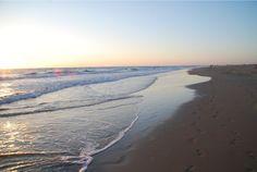 Playa de Camposoto, Cádiz.