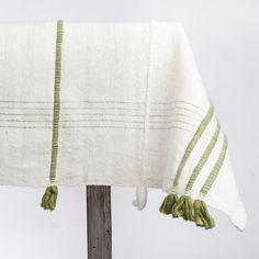 Ribbons Tablecloth