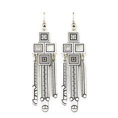 Saguaro Earrings.