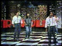 Banda Rara na TV Cultura 1991 - YouTube