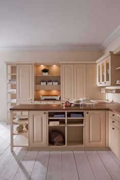 COMO Leicht kitchen