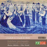 Grupo Folclórico de Vila Verde