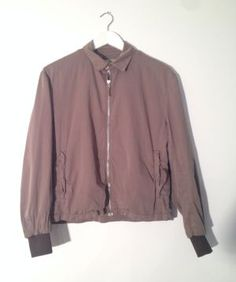 Acne womens archive harrington jacket size medium. 64.46 or best offer on eBay.