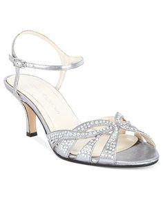 Caparros Heirloom Evening Sandals