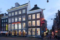 Denieuwegeneratie architecten, De Kleine Komedie, Amsterdam.