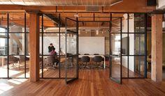 Artefact Offices - Seattle - Office Snapshots