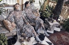Zimmermann Fall 16 Ready-to-Wear Collection: Mirror Mirror. Shop the Collection.