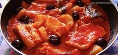 YourAbruzzo • Baccalà e Patate