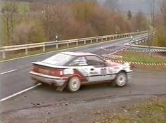 Videotipp: Rallye Vogelsberg 2001