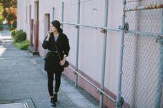 heyprettything.com: Isabel Marant coat