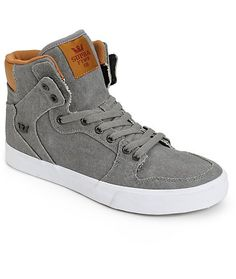 7a6f36410619 Keep your feet safe with a SupraFoam midsole for comfortable impact  absorption in a stylish and