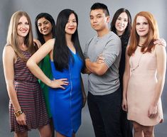 Women Entrepreneurs Finding Mentors Through Global Ambassador Programs