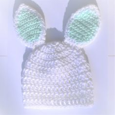 Excited to share the latest addition to my #etsy shop: Easter bunny hat, Bunny hat, Baby bunny hat, Bunny ear hat, 0-6 Month Easter Hat, 0-6 Month bunny hat, 0-6 month baby bunny hat, beanie http://etsy.me/2HSqFtG #accessories #white #babyshower #easter #whitebunnyhat