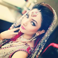 Pakistani Bride