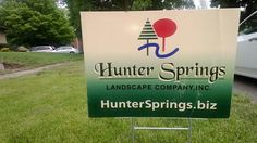 Awesome landscape company!