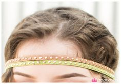 Casual charm with this Hippie Headband and ALWAYS $5