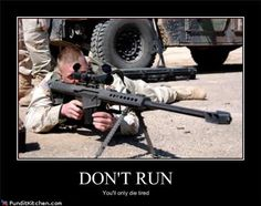 50 cal sniper rifle whats not to love