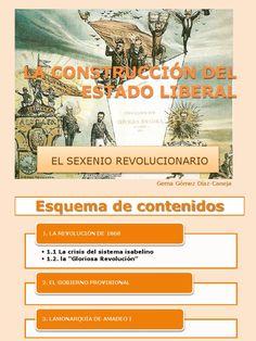 I'm reading Sexenio Revolucionario on Scribd