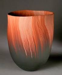 Image result for collapsed ceramics