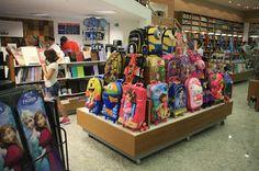 Volta às Aulas atrai público ao Shopping Jardim das Américas   Jornalwebdigital