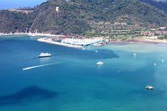 Look at this aerial view of Los Sueños and Herradura. Amazing!  Costa Rica.