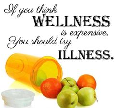 Invest in your health now and save in the future!!