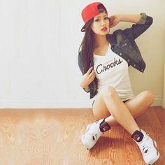Jordan girl :)