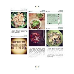 Theme Item Page Design