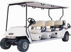 Marshell electric vehicle distributed in Africa