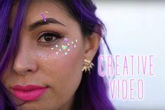 Cosmic Confetti Creative Video by Tiffy!
