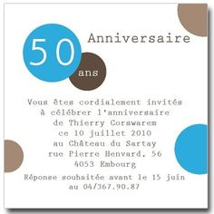 French invitation wording