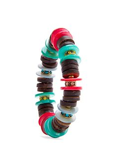 TOUCH - JEWELLERY - Bracelets - TOUCH - Ethnic bracelet