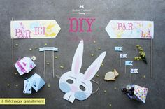 DIY Paques / Easter