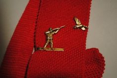 coolest tie pin ever
