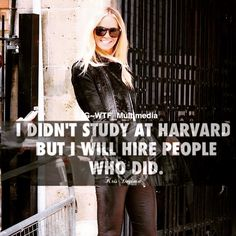 Remember this. It doesn't matter where you went to college at or if you went at all. What matters is when you make it to the top you hire the best of the best. Because you can. #womenintheword #womenceos #bossbabe #krisdegioia #ontopoftheworld #onpoint #womenintech #entrepreneur #entrepreneurlife #motivated #hustle #believeinyourself #beknown #inspried #influencer #widsom