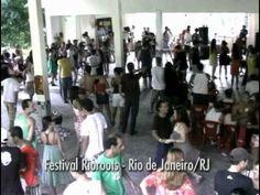 Por Amor ao Forró - with english subtitle