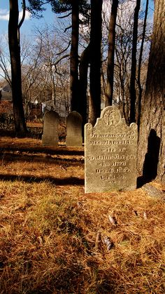 Massachusetts. this has got to be Burial Hill in Plymouth.
