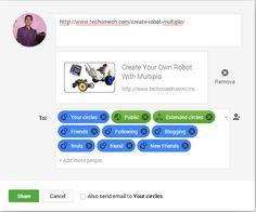 Google Authorship : Setup Google Authorship and Check Your Author Rank