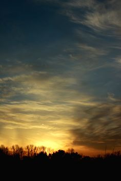 Nature Photography~ Erin Peasner Photography #sunset #washington