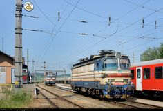 RailPictures.Net Photo: CD 340 062 9 Ceske Drahy CD 340 at Summerau, Austria by Jaroslav Dvorak