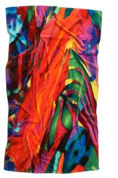 .@NatoriCompany Bengal Beach Towel giveaway on the blog today www.josiegirlblog.com